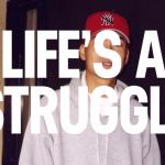 RESPECT!宋岳庭 The Life's A Struggle 紀錄片上線