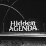 趕入絕路!Hidden Agenda 無奈結業