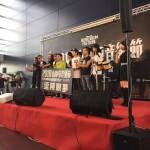 山海屯音樂節浴火重生!8 國 95 組樂團台中熱情開唱