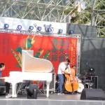 年輕人也可以玩 Jazz!爵士新秀之夜周末夜晚 chill 登場