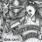 Nora Says 為女兒深情獻唱 新 EP 專場免費入場