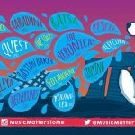 P!SCO 晨曦光廊 HUSH 受邀參演新加坡 Music Matters Festival 2016