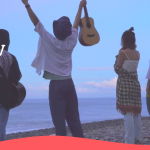 【週五看MV】詹森懷颱風天拍MV 〈喝了酒的歌〉暖心也暖身
