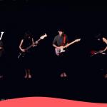 【週五看MV】Crispy 脆樂團搭謝震廷 打造神秘發光樂器