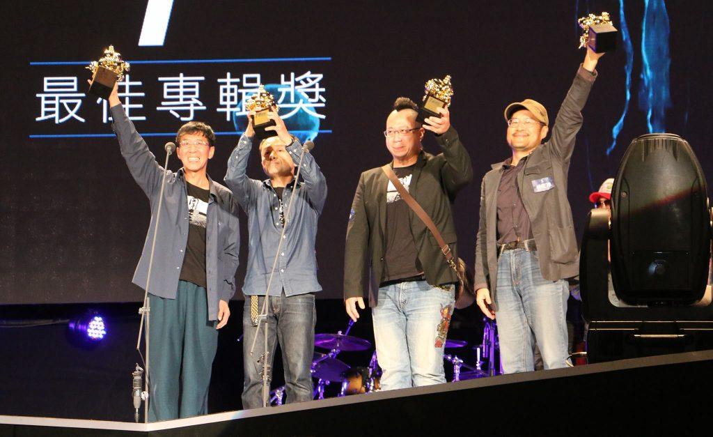 圖片來源:生祥樂隊臉書專頁