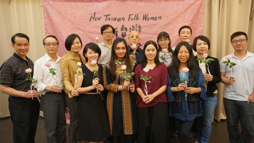 新台灣民歌女聲音樂祭