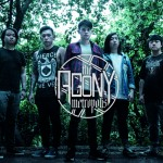 2016 香港大團誕生第二季入選單位介紹 — The Agony Metropolis