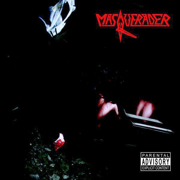 Masquerader 同名 EP