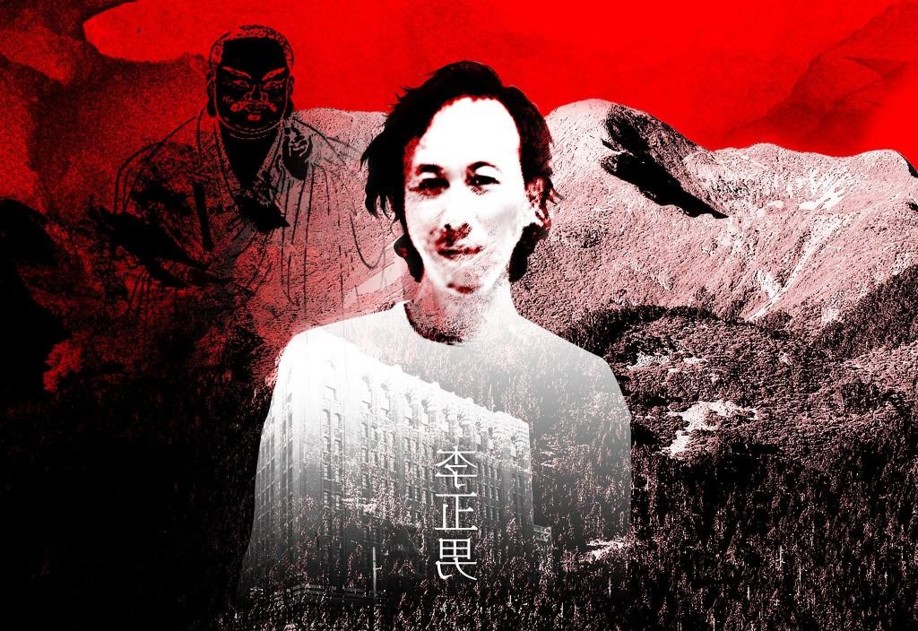 「雪山普賢」代表台灣第二高峰雪山的 Anthany 這次打算從工業出發,並且以「黑膠」為主要演出器材。這次透露會帶很多唱片,從 techno、 house、 ghetto、 acid 甚至拉丁。