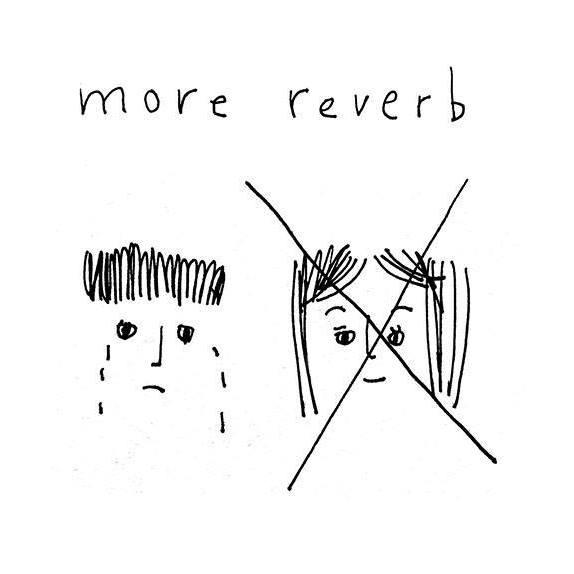 more reverb