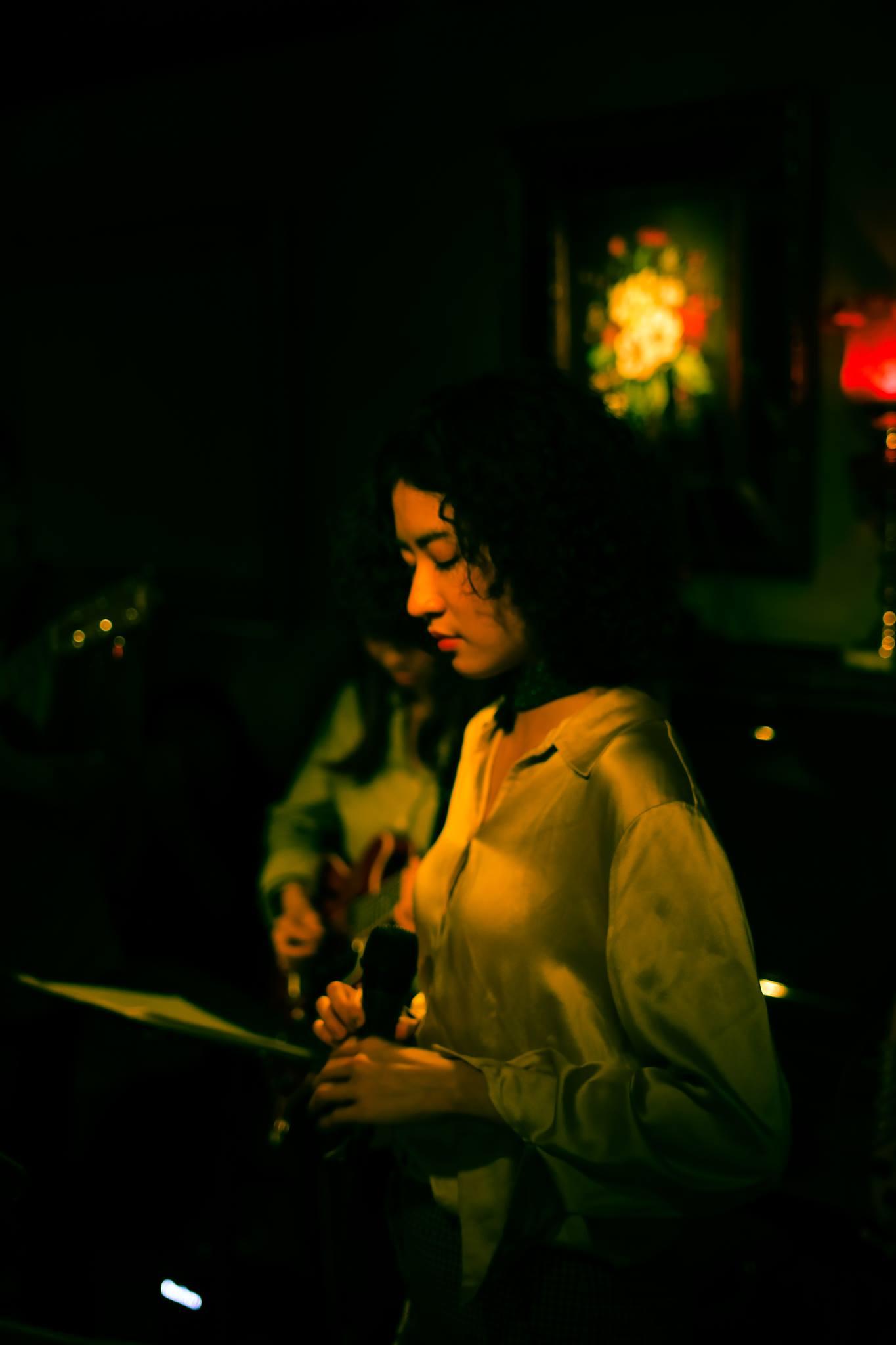攝影:Yuji Fann Fann