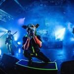 血肉就是狂!「建宮蓋廟」影像紀錄發行 五月衝東南亞最大金屬音樂祭