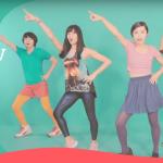 【週五看MV】春艷玩「PUNK」旺福大喊「阿娘哈細腰」