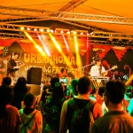 【現場】這裡是無神也無佛的花果山 遊牧影展怪奇音樂祭