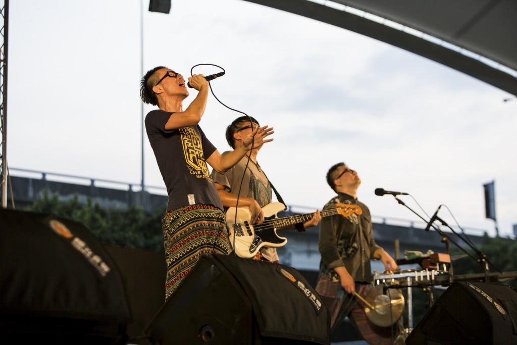世界音樂節在臺灣媒合會演出01 圖片:風潮音樂提供