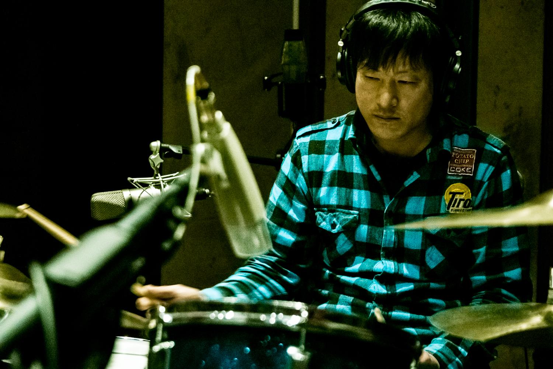 福島紀明:「對於音樂這條路,我一直都有一個明確的信念:就是不要用音樂來騙自己。」