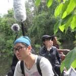 鯨魚馬戲團:在夢裡遇見亞馬遜的猴子和馬爾克斯