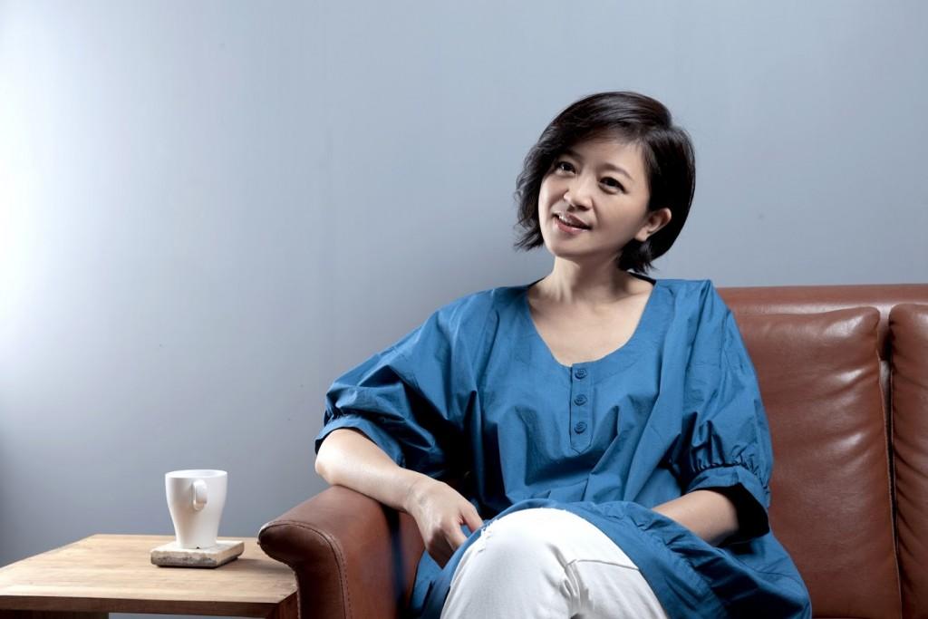 入圍 2017 金曲五項大獎的李欣芸是宜農相當敬佩且信任的前輩。