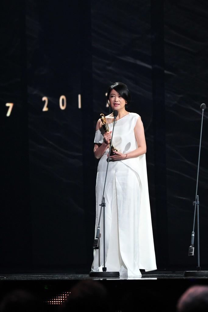 演奏類最佳專輯製作人獎/李欣芸/心情電影院2