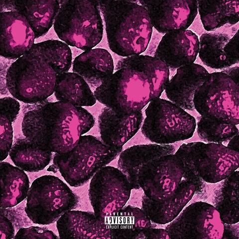 《草莓組》專輯封面
