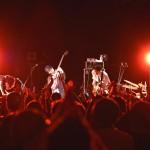 成團十年首次在台公演!京都後搖大團jizue將與體熊專科共演