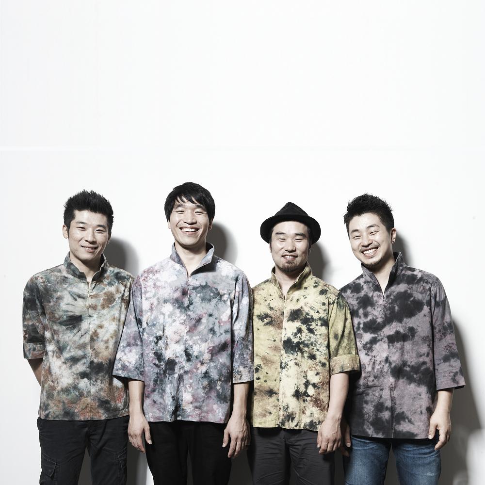 GongMyoung|韓國(圖片提供:風潮音樂)