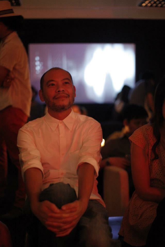 在音樂圈二三十年,康家俊仍然保持那份赤子之心 (photo by ngai wing hong)