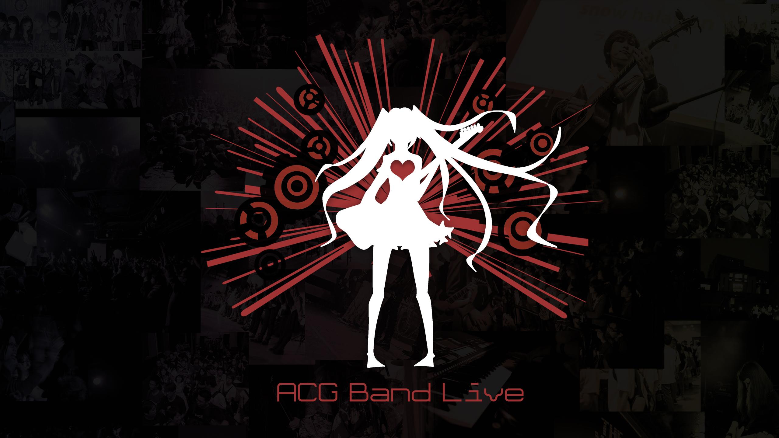 團照-ACG Band Live