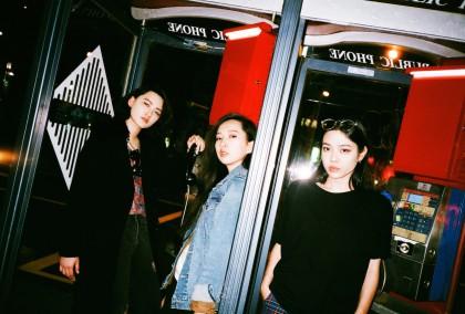 孔雀眼 JADE EYES 首張專輯正式發布,浪漫演繹「迷戀」的各種可能