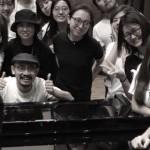 旅行團樂隊:嚮往賽德克巴萊式的自由