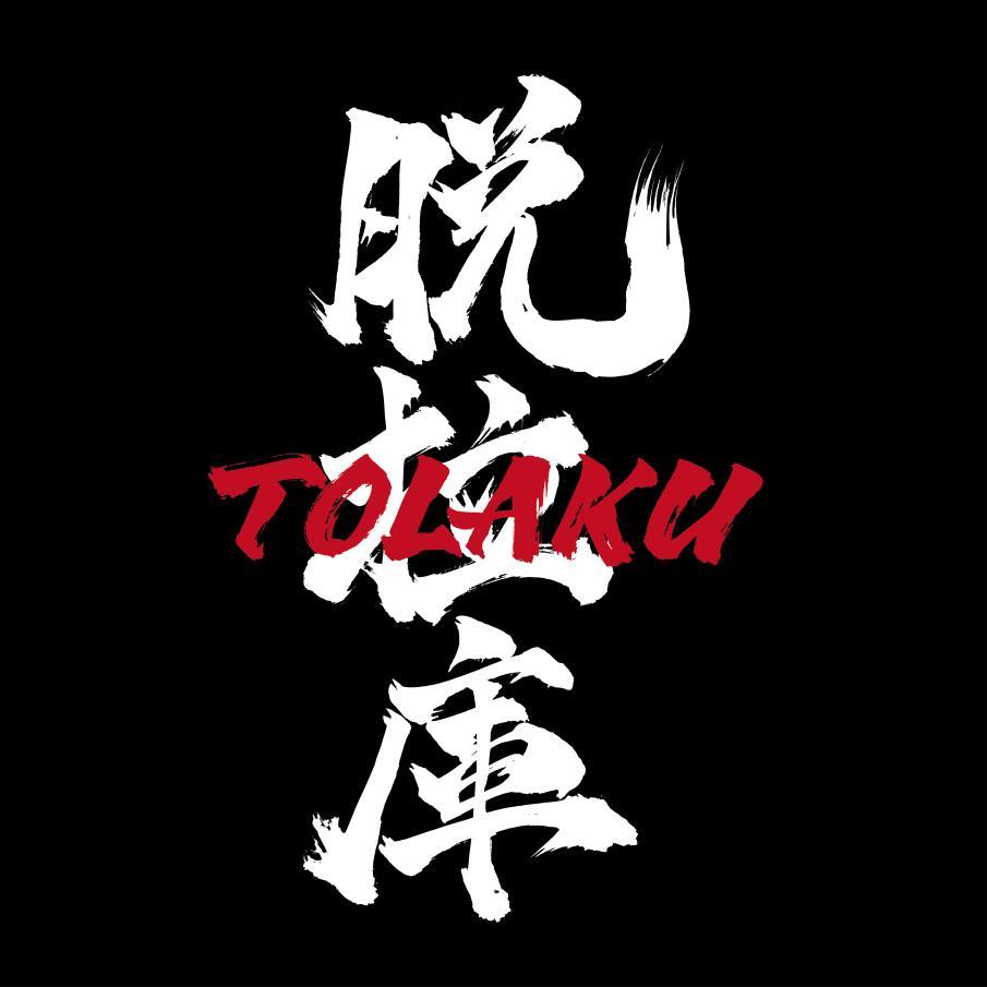 脫拉庫logo
