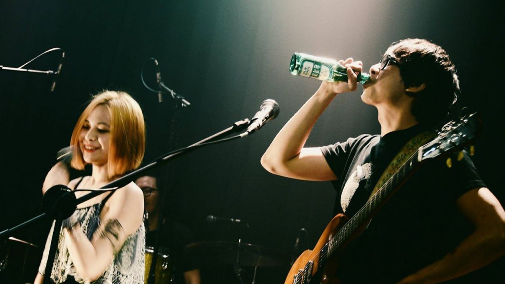 Photo Credit @魏筠倢