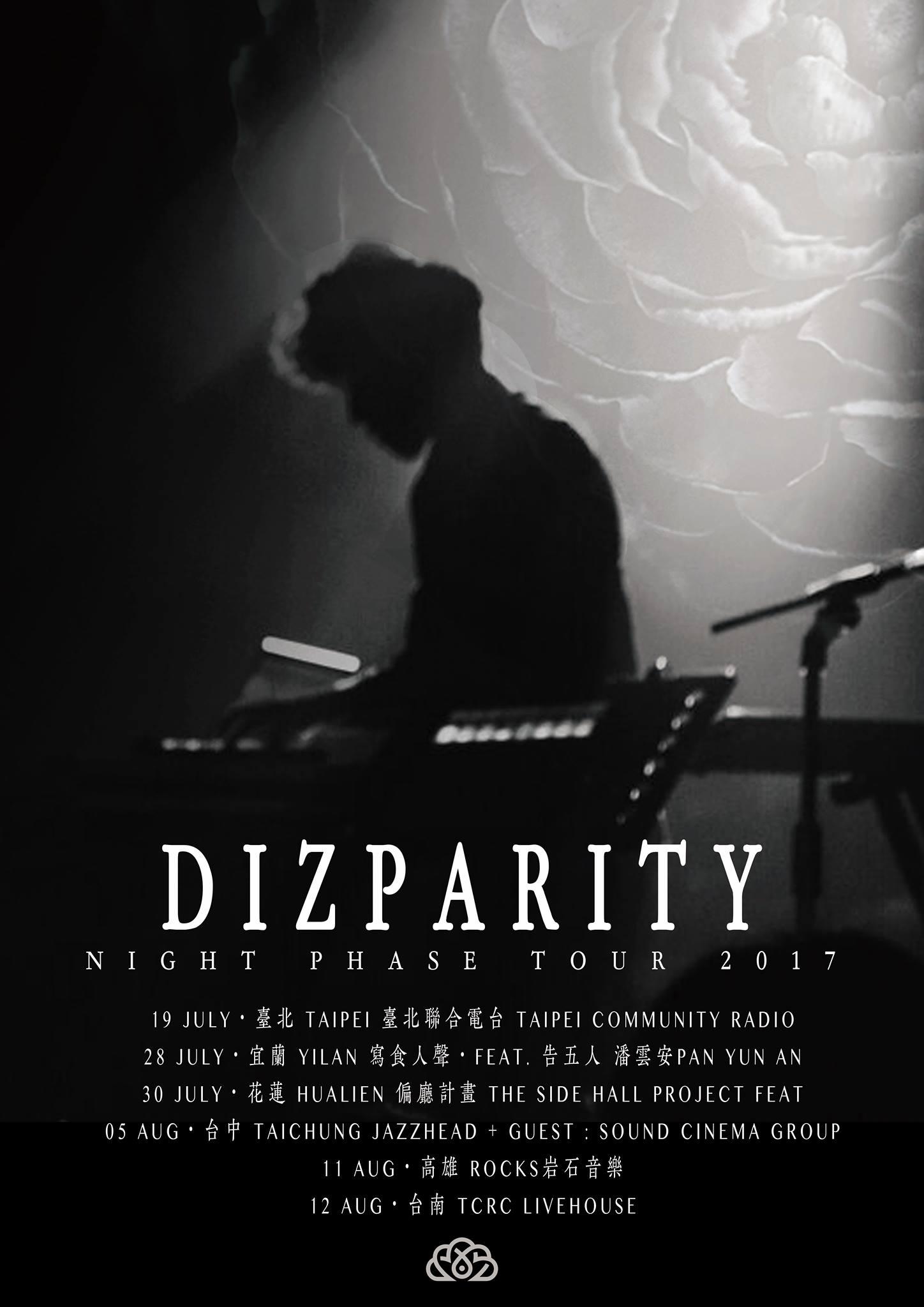Dizparity