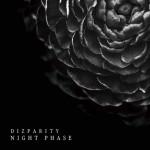 曾和黃玠瑋、潘雲安合作 電子樂人Dizparity推出首張專輯《Night Phase 夜相》