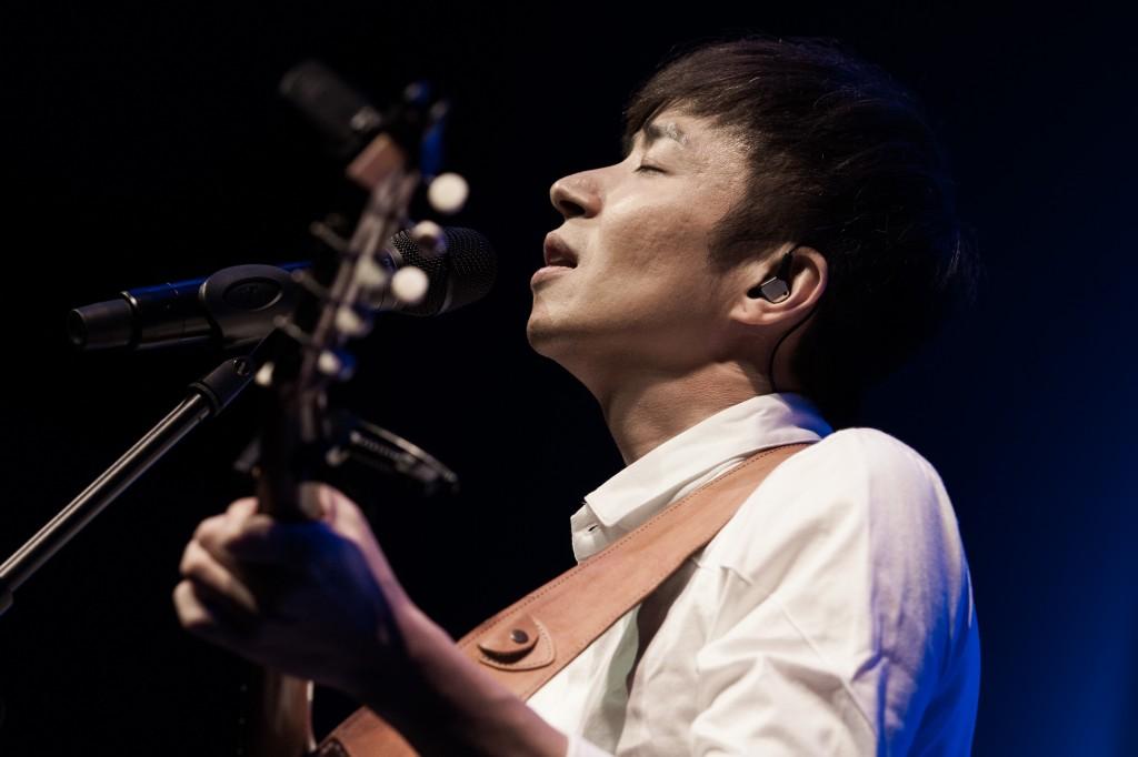 圖片來自Blue Note Beijing
