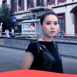 【週五看MV】安卓雅率領激膚帶你遊海參崴 陳珊妮用亂碼符號挺婚姻平權