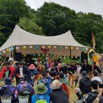 【遊記】我到富士搖滾音樂祭,聽了三組台灣音樂人表演。