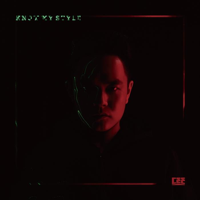 【圖說2】Cee〈Know My Style〉單曲封面