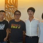 北流中心開幕暖身:邀仁川音樂節策展人、迷笛 CEO 分享策展經驗