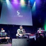 音樂之穩態 自然出格《粼》專輯巡迴專訪