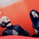 【週五看MV】殭屍聽世外桃源跳Vogue 茄子蛋新MV未滿18不宜觀看