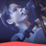 【週五看MV】柯泯薰演唱會精彩實錄 廖文強造字推出「文強手寫體」