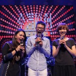 現場直擊:106 年臺灣原創流行音樂大獎