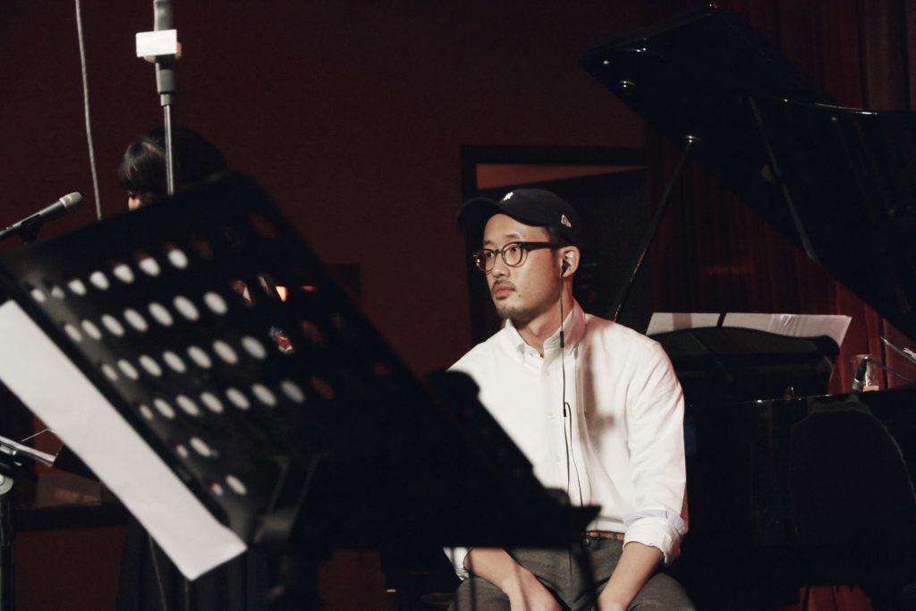 【圖說2 】路壹Lu1新作〈很可愛的歌〉全網發行!