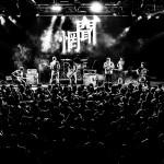 中國器樂搖滾先鋒樂隊 「惘聞」歷年經典專輯數位上線