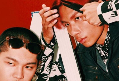 夜貓組首張專輯《健康歌曲》正式發行。