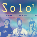 Solo3!台灣「合成器耶穌」MAD 揪日本電子奇才來台巡演