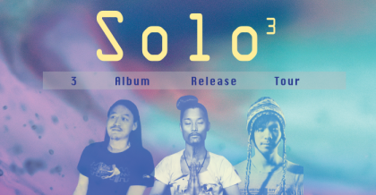 Solo3網站banner