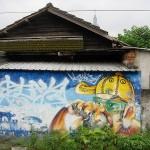 老莫:那面台北的「塗鴉牆」與我的台灣嘻哈革命記憶