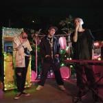 JO$H BEAT$、熊仔、剃刀蔣領軍嘻哈推廣平台「龍虎門」 開創嘻哈藍海市場